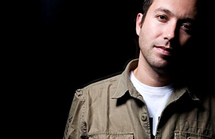 Masters Of Renaissance: DJ Ник Фанчулли (Великобритания)