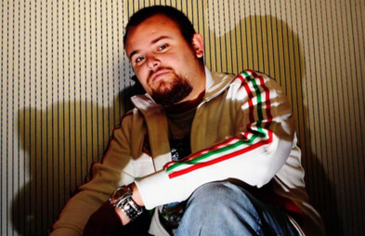 """""""Однажды ночью вне рамок и границ"""": DJs Luis Vae (Испания)"""