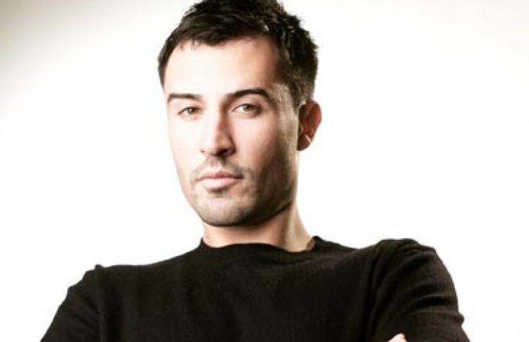 DJs Yves Larock (Швейцария), Феникс, Cat