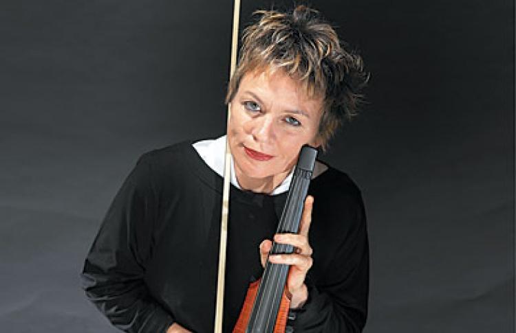 Лори Андерсон