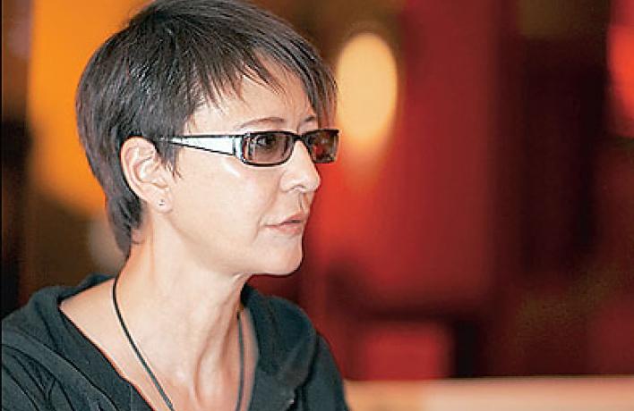 Ирина Хакамада: «Роллы— это неЯпония»