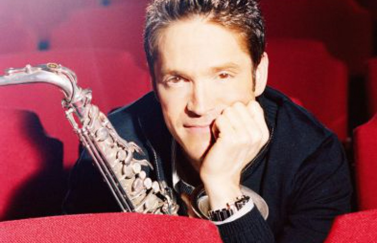 Dave Koz + Jeff Lorber + William Kennedy + Сергей Чипенко
