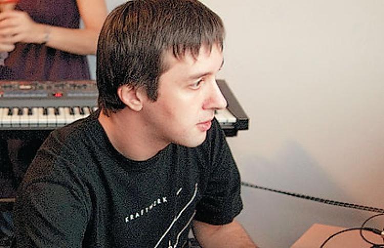Мнение: Ник Завриев Ambidextrous, музыкант