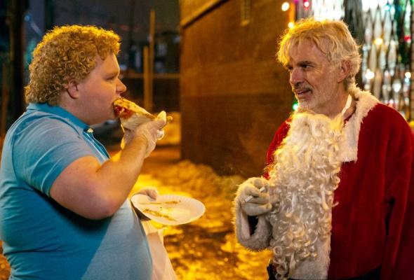 Плохой Санта 2 - Фото №0