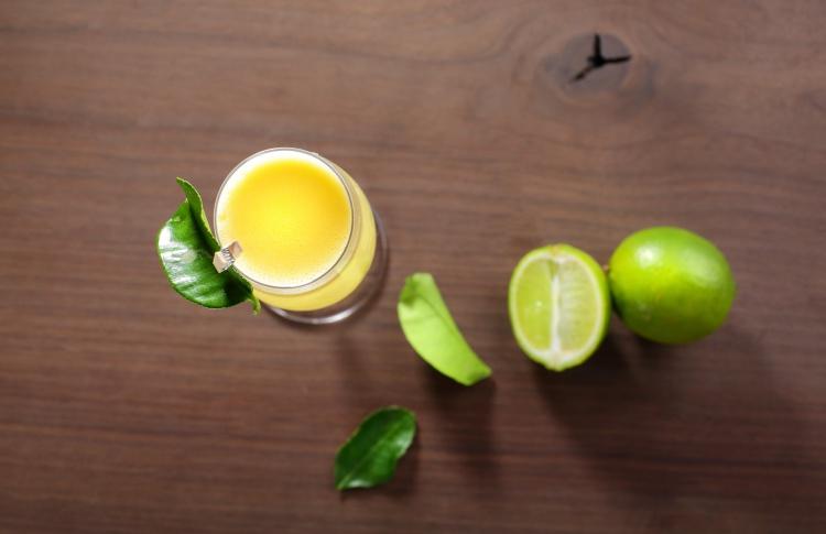13 рецептов новогодних коктейлей