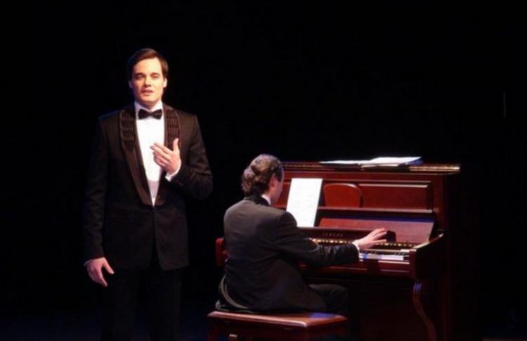 Спектакль-концерт «Сердце на снегу»