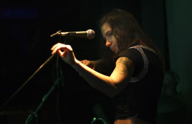 Презентация альбома «Бездна» от Atlantida project