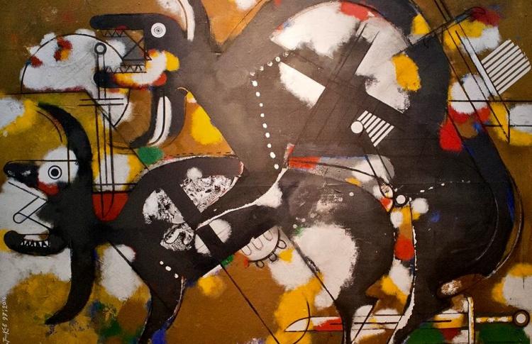 Тавромахия: искусство между любовью и смертью