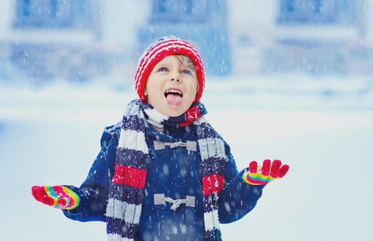 Идеальный семейный уик-энд: 10-11 декабря