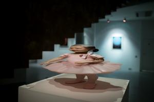 Чем озабочено современное искусство Кореи?
