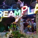 DreamWorks построит новый парк развлечений в Москве
