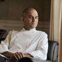Дамиано Нигро готовит трюфельные ужины в Mushrooms