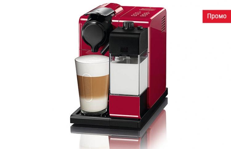 Откройте новогоднюю радость вновь с праздничной коллекцией от Nespresso