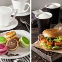 В Swissotel Красные Холмы теперь продают сендвичи