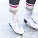 Как кататься на коньках?