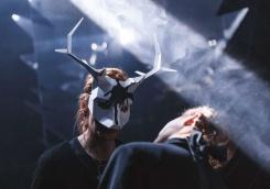 Что такое иммерсивный театр?