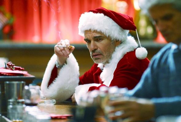 Плохой Санта 2 - Фото №1