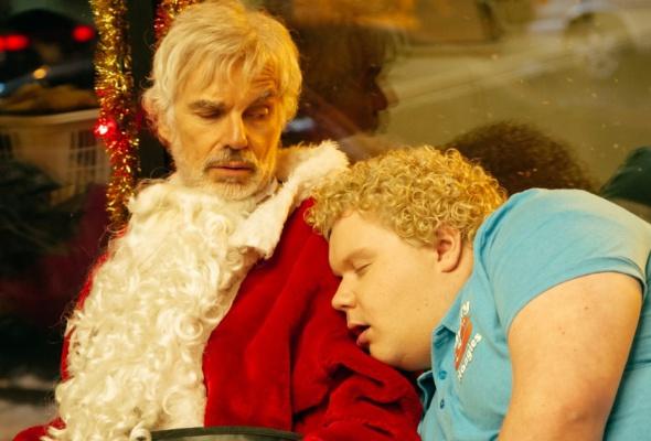 Плохой Санта 2 - Фото №3