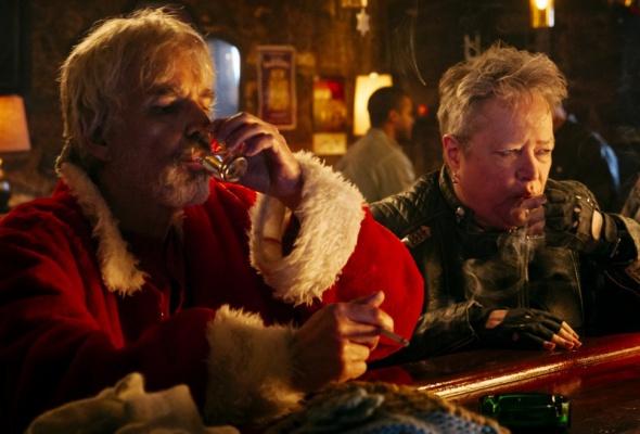 Плохой Санта 2 - Фото №5
