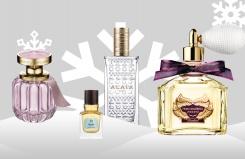 9 новых женских парфюмов