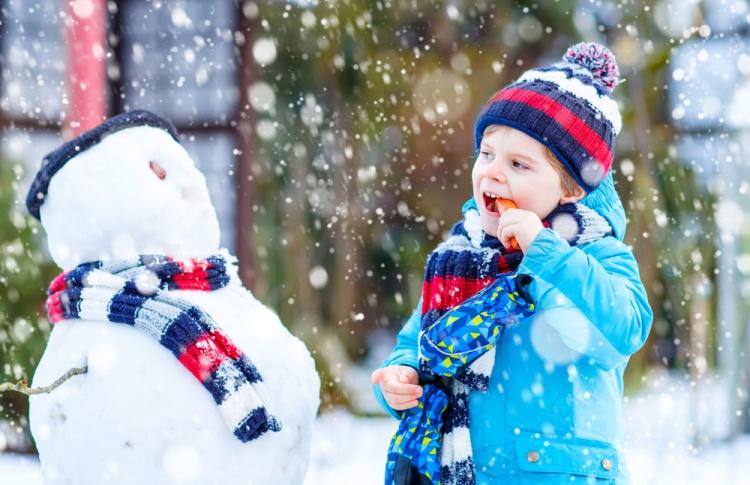 Идеальный семейный уик-энд: 17-18 декабря