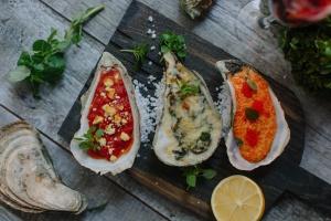 Аркадий Новиков открывает рыбный ресторан на месте Semiramis