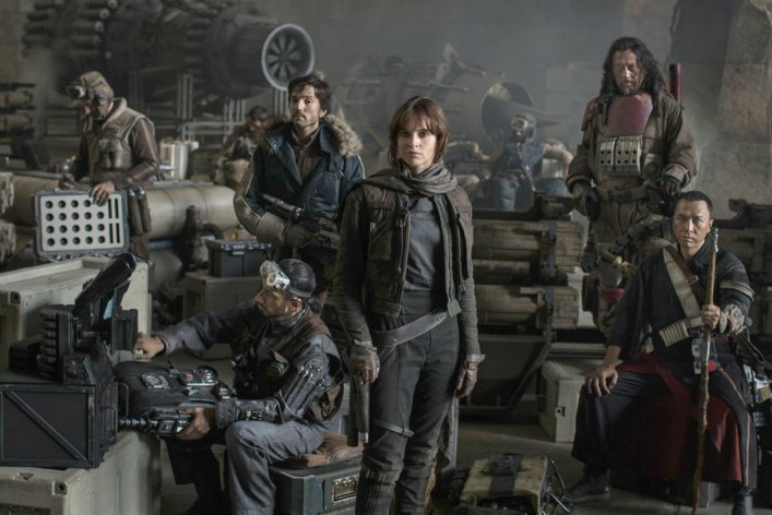 Все эпизоды «Звездных войн» от худшего к лучшему