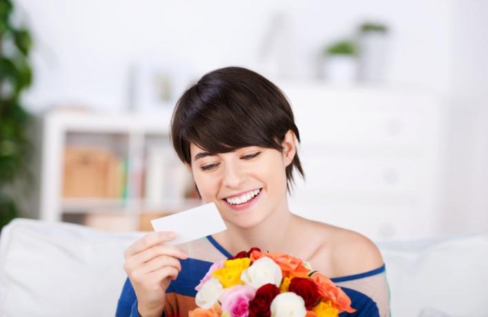 5 быстрых доставок цветов