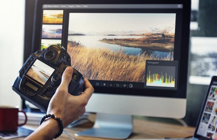 5 способов быстро обработать фотографии в интернете