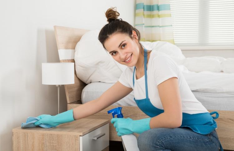 ТОП-5 сервисов, которые приведут дом в порядок