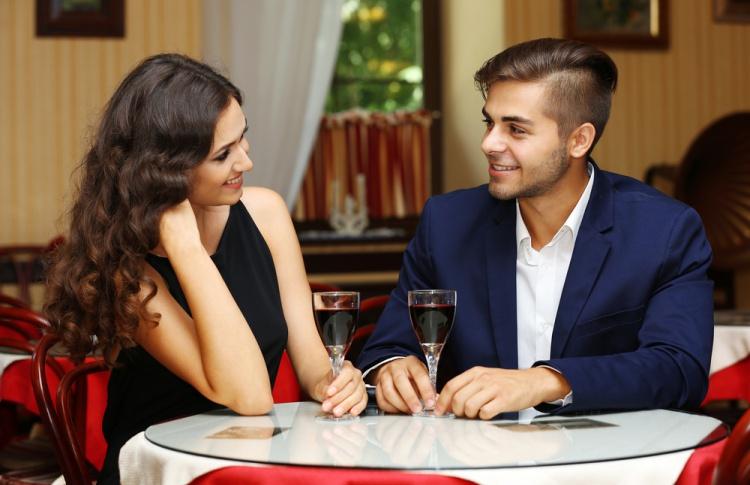 5 быстрых способов найти компанию для свидания