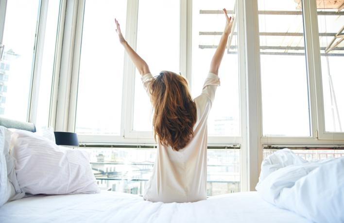Как быстро проснуться. <br>5 эффективных будильников