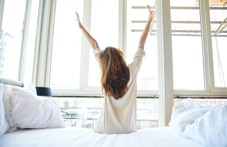 Как быстро проснуться. 5 эффективных будильников
