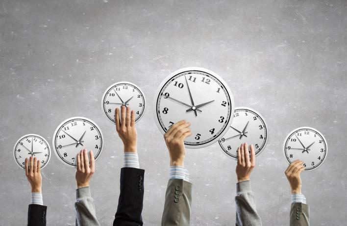 Элементарный тайм-менеджмент.<br> Топ-5 сервисов для ведения задач
