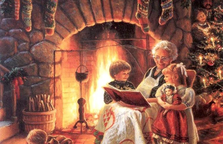 Звезды прочитают детям любимые сказки