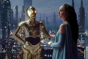 10 самых милых персонажей «Звездных войн»