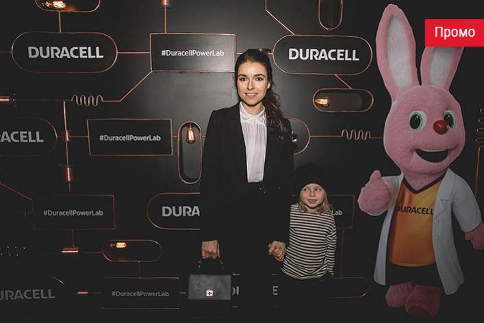 Чем Вас может удивить мощность батареек Duracell?