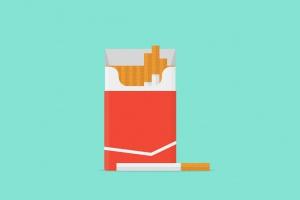 Цена пачки сигарет в новом году может вырасти до 220 рублей