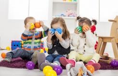 Как защитить ребенка от простуды в саду или школе?