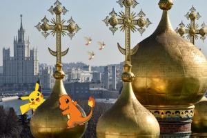Князь Владимир, покемоны и очереди: чем запомнится 2016 год?