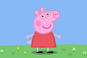 Спектакль «Новый год со Свинкой Пеппа»