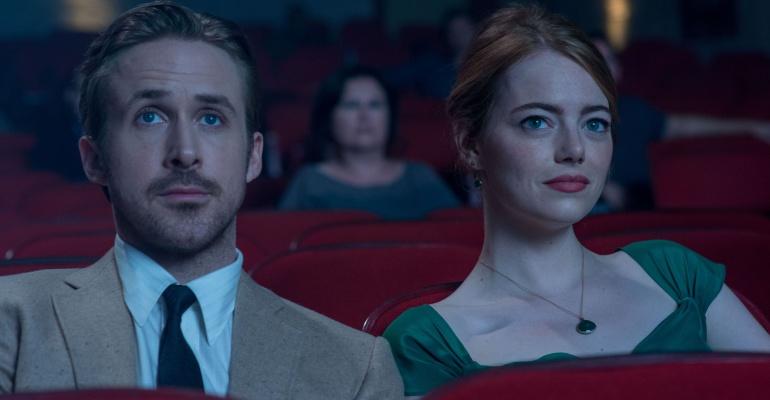 Критики выбирают лучшие фильмы 2016 года