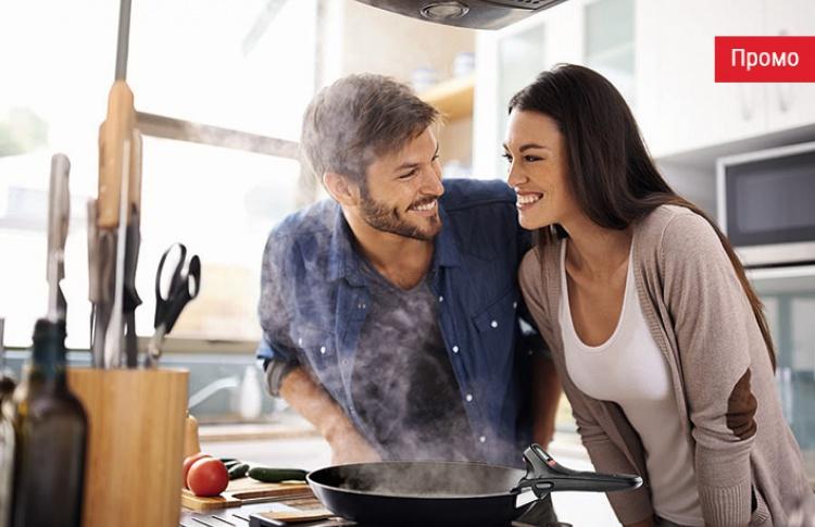 Посуда Tefal Ingenio Thermo-Coach – Индивидуальный подход к каждому блюду