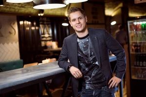 Это мой город: ресторатор Доминик Шпота