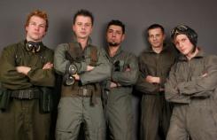 Юбилейный концерт группы «Пилот»