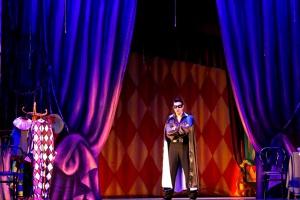 Оперетта «Мистер Икс»