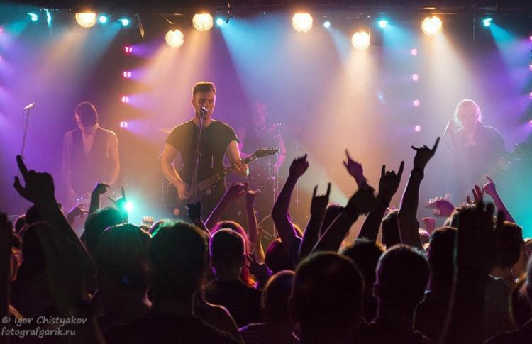 Cover Party «Поколение»