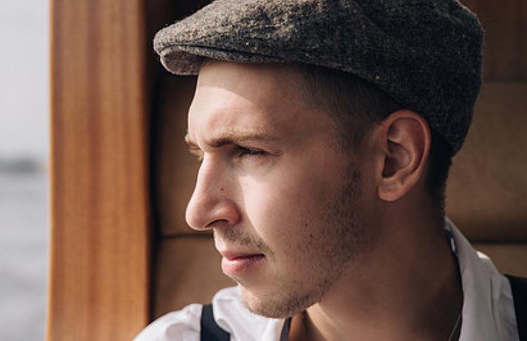 Интервью с Дмитрием Караневским