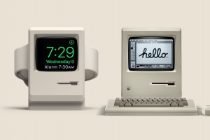 Apple Watch теперь можно превратить в компьютер Macintosh