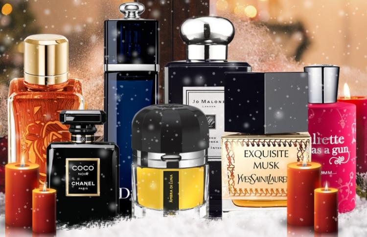 7 ароматов на холодное время года